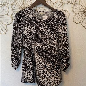 Nwt Chenault long sleeve size small top